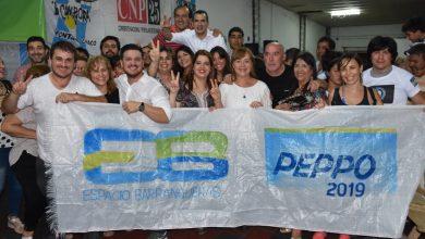 Photo of Fw: ORGANIZACIONES DEL CAMPO POPULAR CHAQUEÑO MANIFESTARON RESPALDO A DOMINGO PEPPO