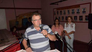 Photo of Fw: MÁS DE 130 ALUMNOS TERMINARON LA SECUNDARIA A TRAVÉS DEL PLAN FINES