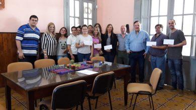 Photo of Fw: Michlig en Ambrosetti y Hersilia