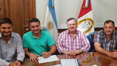 Photo of Fw: Representantes radicales del Dpto. SC formalizaron sus candidaturas
