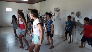 Photo of Fw: DIVERSAS ACTIVIDADES EN LOS CENTROS COMUNITARIOS