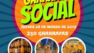 Photo of Fw: NUEVA PARTIDA DE GARRAFA SOCIAL