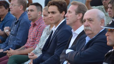 Photo of Fwd: IMPORTANTE | Toselli presentó la sede de la Brigada Canina