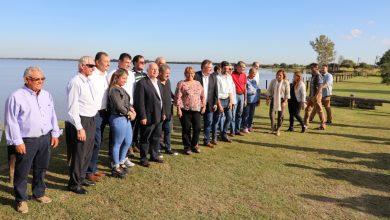 Photo of Fw: Proyecto para poner en valor la laguna La Verde