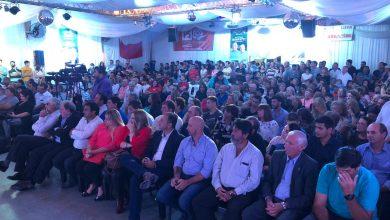 Photo of Fw: Multitudinario lanzamiento de campaña del FPCyS en San Cristóbal