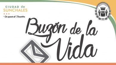 Photo of Fwd: INFORMACIÓN | Traslado e instalación de Buzones de la Vida