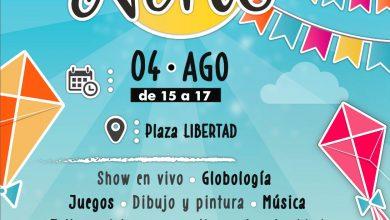 Photo of Fwd: INVITACIÓN | Festejos del Día Del Niño
