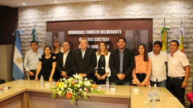 Photo of Fw: EL CONCEJO DE CASTELLI DECLARÓ LA EMERGENCIA SANITARIA