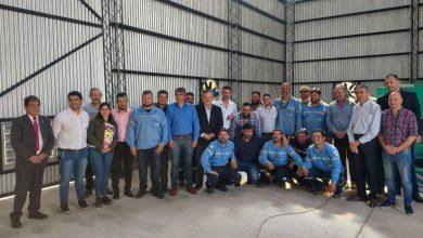 Photo of Fw: San Cristóbal: Nuevo edifico con habilitación de 3 generadores de energía