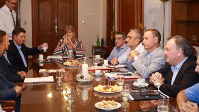 Photo of Fw: Reunión en el Senado con representantes de la Cámara de la cosntrucción