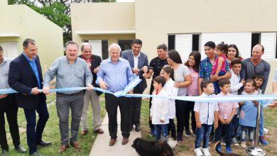 Photo of Fw: Lifschitz y Michlig completaron una recorrida por 8 localidades del Dpto. San Cristóbal
