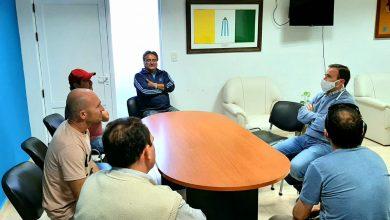 Photo of Fw: EL SECRETARIO DE GOBIERNO MANTUVO REUNIÓN CON COMERCIANTES LOCALES