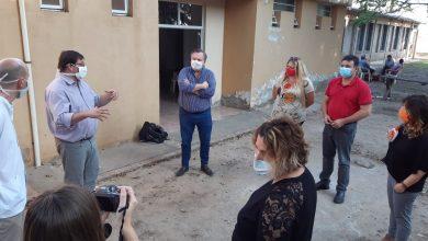 Photo of Fw: Visita a centros de aislamientos en Ceres y San CristóbaL