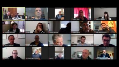 Photo of Fw: Videoconferencia Provincial UCR: proponen nuevas acciones.