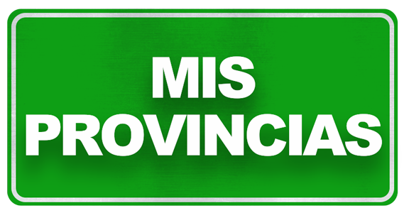 Mis Provincias