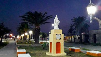 Photo of Fwd: camino de la fe