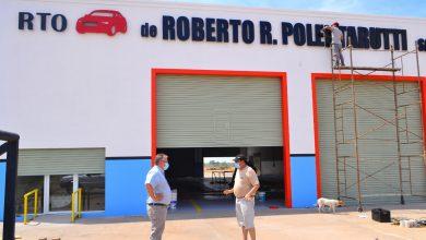 Photo of Fw: SANDER Y POLENTARUTTI RECORRIERON LA NUEVA PLANTA DE REVISIÓN TÉCNICA VEHICULAR