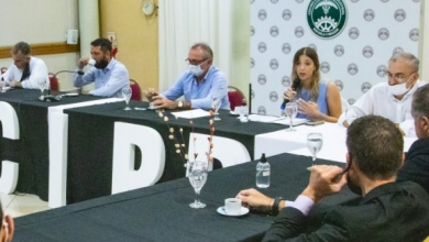 Photo of Fwd: LA PROVINCIA PRESENTÓ EN RAFAELA PROGRAMA DE DESCUENTOS A CONSUMIDORES