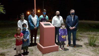 Photo of Fw: Inauguraciones en Colonia Bossi