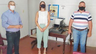 Photo of Fwd: VILA: AHORA SE PODRÁN REALIZAR TRÁMITES DE DNI A TRAVÉS DEL CENTRO DE DOCUMENTACIÓN RÁPIDA