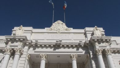 Photo of Fwd: MEDIA SANCIÓN DE SENADORES AL PROYECTO DE CALVO PARA ADECUAR Y AMPLIAR LOS BENEFICIOS DE LA LEY 5.110