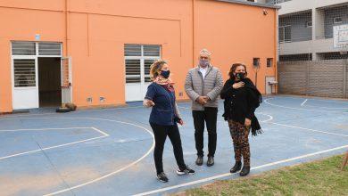 Photo of Fwd: RAFAELA: CALVO Y CRISTIANI VISITARON INSTITUCIONES EDUCATIVAS DE RAFAELA